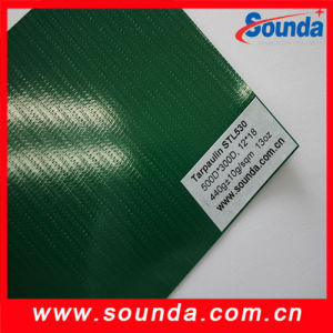 1300g PVC Tarpaulin Made in China pictures & photos