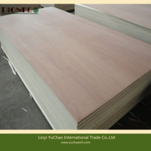2.5mm, 3.0mm, 3.6mm, 5.0mm Commercial Plywood for Door pictures & photos