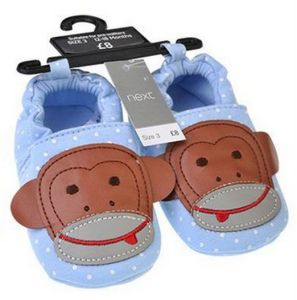 Baby Cotton Shoes Comfortable Soft Shoe for Newborn (AKBS3) pictures & photos