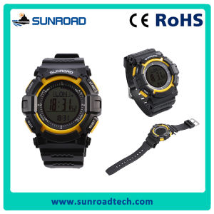 New Sport Watch with Model Dual Time Monitor Calorie Counting Function