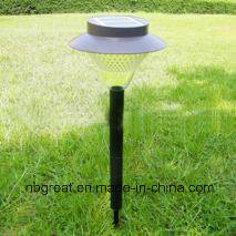 LED Ground Solar Garden Light pictures & photos