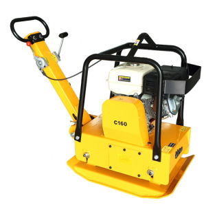 Tw-C160 Reversible Plate Compactor for Construction pictures & photos