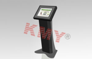 Commissary and Canteen Self Service Check-out Kiosks pictures & photos