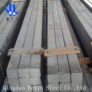 S20c AISI 1020 Iron Ms Steel Square Solid Bars