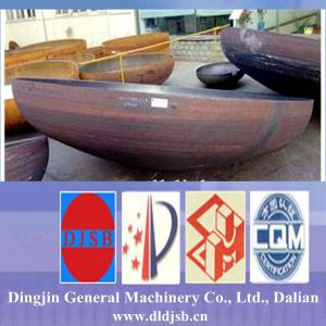 Dished Head of Pressure Vessel Tank pictures & photos