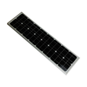 Solar Power All in One LED Street Light 30W pictures & photos