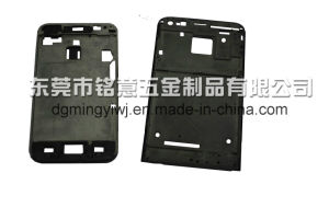 Dongguan Magnesium Alloy Die Casting of Samsung Mobile Phone Shell Made by Mingyi