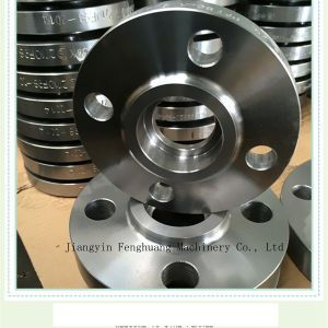 Forged Stainless Steel Round Flange pictures & photos