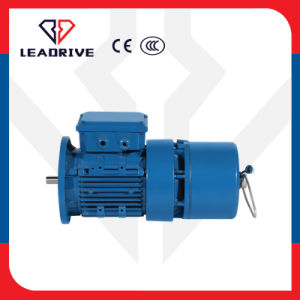 YEJ Brake Aluminium motor for new design pictures & photos