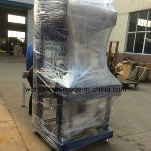 Low Speed Shrink Film Packaging Machinery pictures & photos