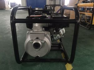 Water Pump with 6.5HP Engine pictures & photos