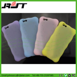 Luminous Silicone Cell Phone Case for iPhone 6
