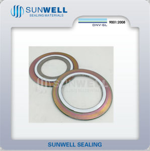 Spiral Wound Gaskets pictures & photos