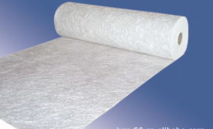 E-Glass Fiber Chopped Strand Mat