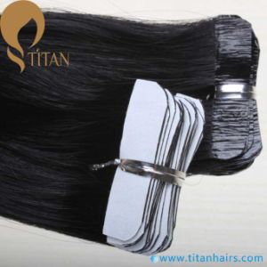 30% off Brazilian Virgin Remy Tape Human Hair Extensions
