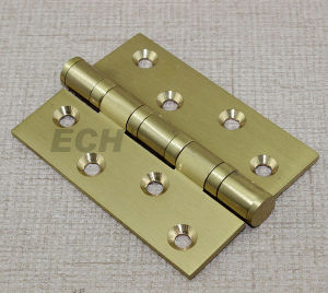 New Product Brass 4bb Wooden Door Hinge (H502)