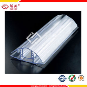 Polycarbonate Profile Connecting Sheets pictures & photos