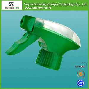 All Plastic Trigger Sprayer for Corrosive Liquid pictures & photos