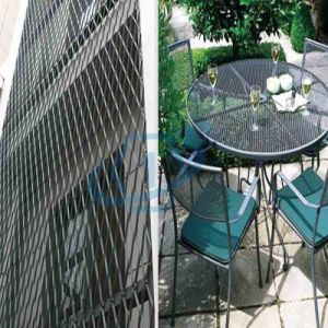 Diamond Hole Expanded Metal for Building or Restaurant pictures & photos