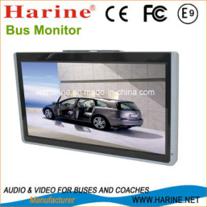 19.5 Inches Fixed Bus Display LCD Monitor pictures & photos