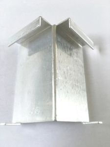 High Quality Fabricated Architectural Metal Products #1506
