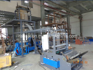 1000mm PE Film Blowing Machine (SJ60-1000) pictures & photos