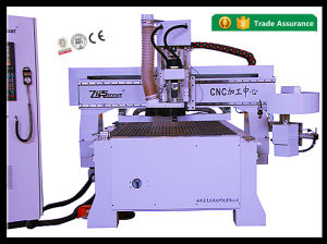 Atc Machine Center CNC Wood Engraving/Carving Router pictures & photos