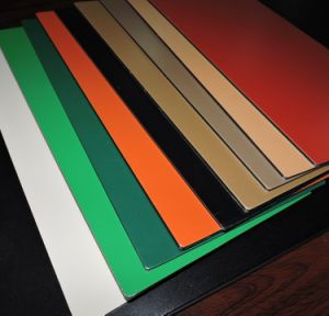 PVDF Fireproof Aluminium Composite Panel ACP Acm pictures & photos