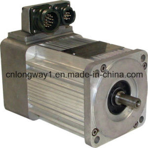 130st as Servo Motor for Machine pictures & photos