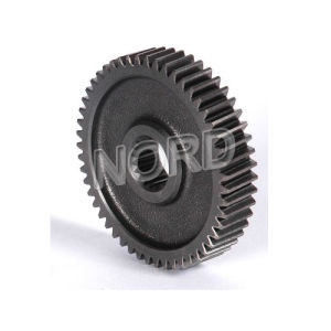 Precision Investment Spur Gear/ OEM Steel Gear pictures & photos