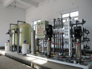 Reverse Osmosis Water/Compact Reverse Osmosis System/Reverse Osmosis Water Treatment pictures & photos