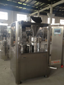 Njp-2000c Large Automatic Capsule Filling Machine Wholesale Price pictures & photos
