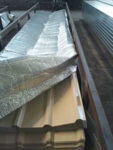 New Pre-Painted Galvanized Corrugated Steel Roofing Sheets of Building Materials pictures & photos