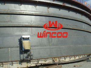 High Efficiency Automatic Welding Machine for Tank Construction pictures & photos