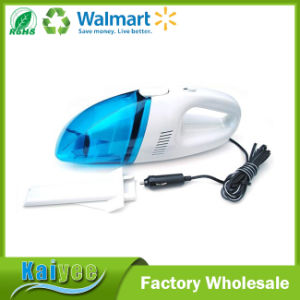 Portable Mini Handheld Wet Dry Car Vacuum Cleaner pictures & photos