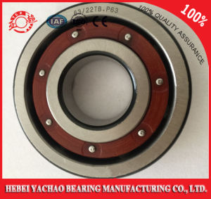 Low Voice and Long Life Deep Groove Ball Bearings (6201 6202 6203 6204 6205 6207) Tb. P63