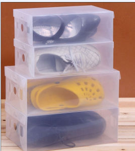 Top Quality Wholesale Shoes Box (shoes cover) pictures & photos