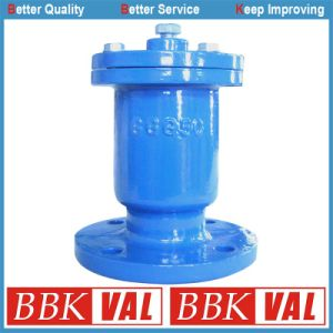 Automatic Air Release Valve Single Sphere pictures & photos