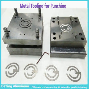 Factory Precision Punching Mould Stamping Die Pressing Tooling pictures & photos
