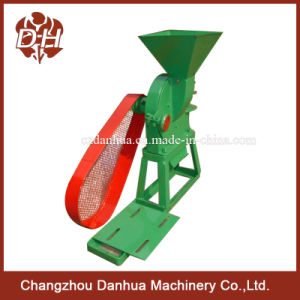 Mini Grain Grinding Mill Machine