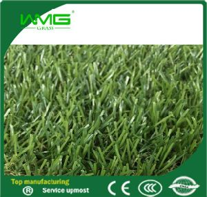 30mm Spine Monofilament PE Synthetic Turf for Landscaping pictures & photos