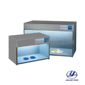 Cac600 6 Light Source Color Assesment Cabinet