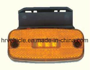 Amber LED Side Marker and Clearance Lamp pictures & photos