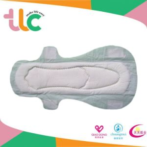 Tlc Double Winged Long Nightly Anion Sanitary Pad Wholesale