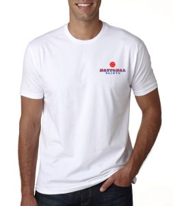 Promotional Top Quality 100% Cotton T-Shirt pictures & photos