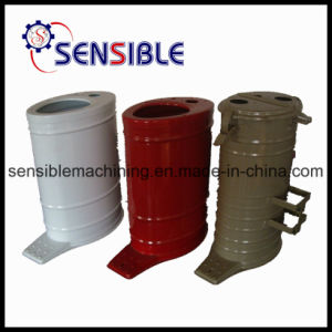 High Quality Sheet Metal Stamping Oil Drum