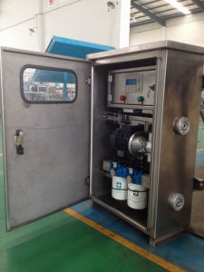 Jz Series Online Oltc on-Load Tap Changer Insualtion Oil Purifier/Switch Oil Purifier pictures & photos