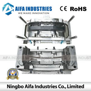 OEM Auto Bumper Injection Mould