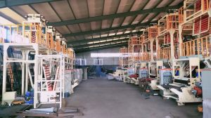 Chsj-Q Agricultural Mulch Film Blowing Machine pictures & photos