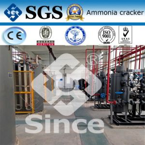 Auto Hydrogen Making Equipment (ANH)